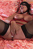 .:: Click Here for more of Nylon-Model Eve ::.
